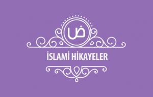 İslami Hikayeler kapak