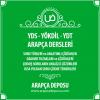 YDS - Yökdil - YDT Arapça sınavları