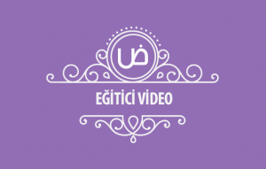 Eğitici Video kapak