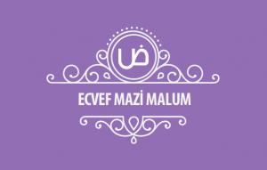 Ecvef-Mazi-malum-kapak