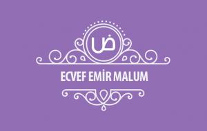 Ecvef-emir-malum-kapak