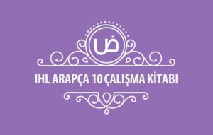 IHL-arapca-10-calisma-kitabı