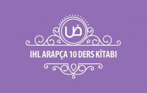 IHL-arapca-10-ders-kitabı