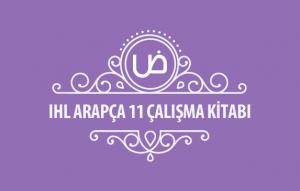 IHL-arapca-11-calisma-kitabı