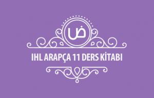 IHL-arapca-11-ders-kitabı