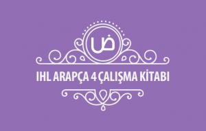 IHL-arapca-4-calisma-kitabı