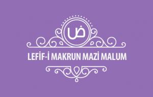 Lefif-iMakrun-mazi-malum-kapak