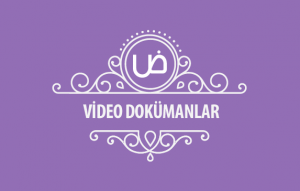 Video Dökümanlar Kapak