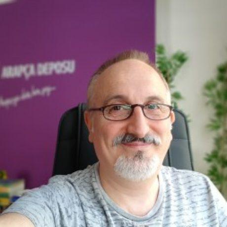 Halil İbrahim Çay kullanıcısının profil fotoğrafı