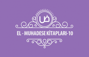el-muhadese-10-kapak
