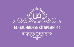 el-muhadese-11-kapak