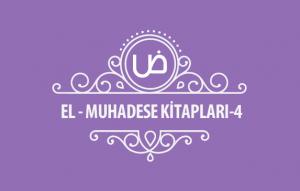 el-muhadese-4-kapak