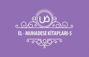 el-muhadese-5-kapak