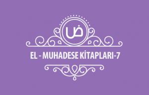el-muhadese-7-kapak
