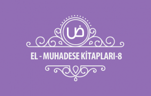 el-muhadese-8-kapak