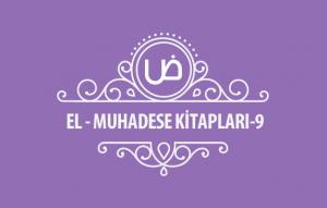 el-muhadese-9-kapak